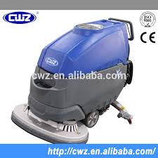 Commercial Floor Scrubbers Machines by China Floor Scrubber China Floor Scrubber Manufacturers And