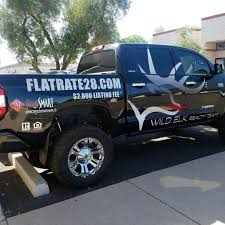 PREMIUM VEHICLE WRAPS | CAR & TRUCK WRAPS & COMMERCIAL GRAPHICS ...
