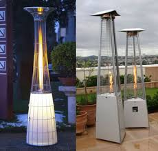 Different Kinds of Outdoor Patio Heaters