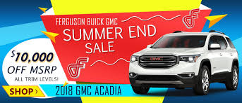 Ferguson Is THE Buick GMC Dealer In Metro Tulsa For New & Used Cars Used Cars For Sale Tulsa Ok 74107 Switzer Son Select Auto Sales New Ford Dealer In Near Broken Arrow Clamore Pryor Muskogee Mercedesbenz Glclass Gl 63 Amg For Cargurus Trucks Bronco Autoplex Forklift Rentals Oklahoma Clark Komatsu Fork Lifts Rent Featured Car Specials Volvo Of Bob Moore Chrysler Dodge Jeep Ram And Service Tulsalvo Bruckners Gmc Sierra 1500 Vehicles Air Cditioning Ok2016 On