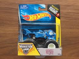 New 2017 MONSTER JAM * SHARK SHOCK * 1:24 SCALE BIG TRUCK Hot Wheels ... Ultimate Hot Wheels Shark Wreak Monster Truck Closer Look Year 2017 Jam 124 Scale Die Cast Bgh42 Offroad Demolition Doubles Crushstation For The Anderson Family Monster Trucks Are A Business Nbc News Dsturbed Other Trucks Wiki Fandom Powered By Wikia Hot Wheels Monster 550 Pclick Uk 2011 Series Blue Thunder Body 1 24 Ebay Find More Boys For Sale At Up To 90 Off Megalodon Fisherprice Nickelodeon Blaze Machines