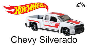 Hot Wheels Chevy Silverado HW HOT TRUCKS 2017 - Hands-on Preview ... 1984 Chevrolet Camaro Luxury Truck Dimeions Typical New Buy Matchbox Mbx Explorers 14 Chevy Silverado 1500 Red 29120 Toy Car And Van Scale Models The 15 Things You Need To Know About The 2019 John Deere 2009 Ute Ertl Pickup With 2016 Hotwheels Chevy Silverado White End 2162018 215 Pm Proline Flotek Body Clear Pro336500 2014 Diecast Blue Topaz Ltz Z71 Youtube Tire Station Package 2017 Lt 5381d Kinsmart Pick Up 146