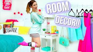 DIY Room Decor Organization AlishaMarie