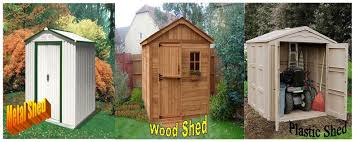 outdoor shed big ideas for small backyard destination yardsaver 4