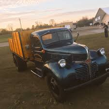 Driving A 1947 Dodge Truck - The GrandDaddy Of Ram HD [Video] - The ... 1954 Jeep 4wd 1ton Pickup Truck 55481 1 Ton Mini Crane Ton Buy Cranepickup Cranemini My 1952 Chevy Towing Permitted On All Barco 4x4 Rental Trucks 12 34 1941 Chevrolet Ac For Sale 1749965 Hemmings Best Towingwork Motor Trend Steve Mcqueen Used To Drive This Custom 1960 Gmc 2 Stock Photo 13666373 Alamy 1945 Dodge Halfton Classic Car Photography By Psa Group Is Preparing A 1ton Aoevolution 21903698 1964 Dually Produce J135 Kissimmee 2017