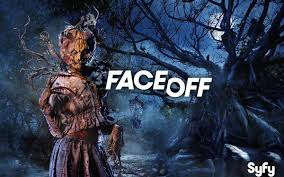 Universal Studios Orlando Halloween Horror by Syfy U0027s Face Off Coming To Halloween Horror Nights 2014 At Both