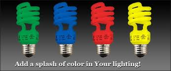 total fluorescent retrofits cfl spirals open globes