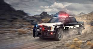 100 Ford Police Truck The 2018 F150 Responder Woody Folsom