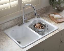 Kraus Kitchen Faucet Home Depot by Delta 9178 Rb Dst Kraus Kitchen Faucet Touch Activated Kitchen