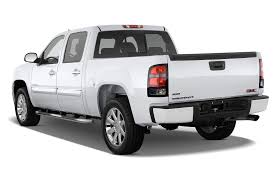 2010 GMC Sierra Reviews And Rating | Motor Trend 1946 Gmc Pickup Truck 9 87 Chevy Truck Airride Chevrolet And Pickup Trucks Are Liberty Classics Speccast 1960 Car Quest Bank 5th 1968 Custom Youtube Amazoncom Sierra Denali 124 Friction Series All Of 7387 Chevy Special Edition Trucks Part I 1950 1 Ton Jim Carter Parts 1969 To 1971 For Sale On Classiccarscom Seven Cool Things Know 1939 Sale 20261 Hemmings Motor News Detroit Auto Show Debuts New 2015 Canyon Midsize Latimes Simi Valley Ca