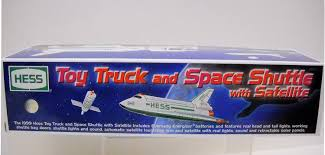 Amazon.com: Hess 1999 Toy Truck And Space Shuttle With Satellite ... 2002 Hess Truck With Plane Trucks By The Year Guide 2013 Toy Tractor Ebay Amazoncom 1999 Minature Fire Toys Games Antique Best 2000 Decor Ideas 1996 Hess Emergency Ladder 25 Toy Trucks On Pinterest Cars 2 Movie Classic Hagerty Articles 2017 Arrived Today Youtube 3 Models 1984 Tanker 1986 2day Ship 2016 And Dragster All On Sale