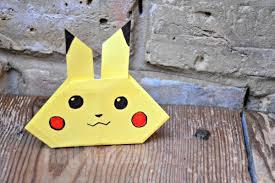 14 Pokemon Craft Fun Activities