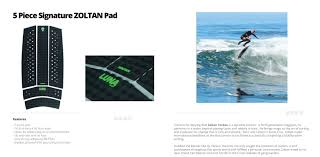 sup deck pad uk 5 zoltan front foot pad surf traction deck grip
