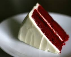 velvet cake recipe with cheese frosting