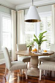 Dining Room Curtains Ideas Awesome Curtain Designs Inspiration With Top Best On Home Decor
