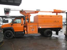 2005 GMC C7500 Bucket Truck For Sale In CENTRAL POINT Oregon 97502 ...