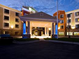 Holiday Inn Express & Suites Orem North Provo Hotel by IHG