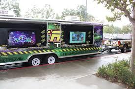 100 Game Truck San Diego Media Extreme