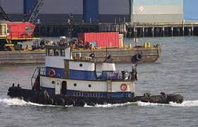Tug Boat Sinks by Captain Dies Three Rescued After Tugboat Sinks Off Fire Island