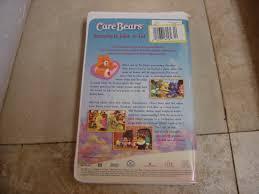 Sesame Street A Magical Halloween Adventure Vhs by Care Bears Journey To Joke A Lot Vhs Tape Enkore Kids