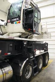 Terex Corporation Third Terex Crossover Boom Truck Lifts 80 Tons ... 2007 Freightliner M2 Boom Bucket Truck For Sale 107463 Hours Pm Packages Bik Hydraulics 30105d 30 Ton Digger Crane Elliott Equipment Company Sinotruk 6 Wheeler Boom Truck 32 Tons Boomer Quezon City Hiranger Ford F750 Forestry 60 Wh Bts Welcome To Team Hancock 482 Lumber Trucks Truckmounted Telescopic Boom Lift Hydraulic Max 350 Kg Heila