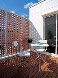 Outdoor Balcony Flooring Ideas