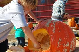 Puking Pumpkin Carving Ideas by Pumpkin Patch Treinen Farm Corn Maze U0026 Pumpkin Patch