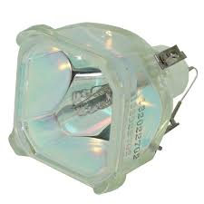 Mitsubishi Projector Lamp Replacement Instructions by Philips 9281 641 05390 Projector Lamp Philips Bare Bulb