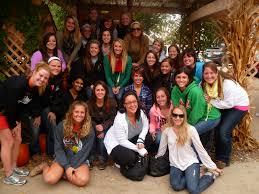 Alpha Illinois Pumpkin Patch by We Love Sisterhood Panhellenic Council Illinois