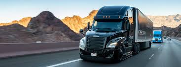 100 Daimler Truck North America S Introduces First SAE Level 2 Automated