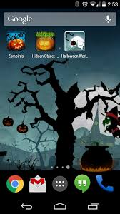Scary Halloween Ringtones Free by The Best Android Halloween Apps