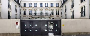 100 Kube Hotel Paris Rooms Bars In