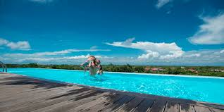 100 Infinity Swimming INFINITY8 BALI Facilities
