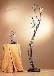 Halogen Floor Lamps Bed Bath And Beyond by Floor Lamps Bronze Home Design