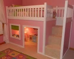Kids Bunk Beds With Steps Foter