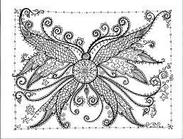 IColor Butterflies Coloring Book