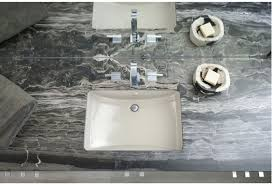 Kohler Bathroom Sink Faucets Widespread by Faucet Com K 14661 4 Cp In Polished Chrome By Kohler