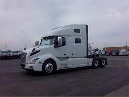 100 Truck Volvo For Sale 2020 VOLVO VNL64T760 In Indianapolis Indiana Www