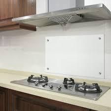 neu haus küchenrückwand 1 tlg mora glas herdspritzschutz in verschiedenen größen und farben kaufen otto