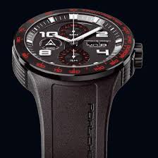 40 years of watches by Porsche Design Zell am See – ZELL AM SEE