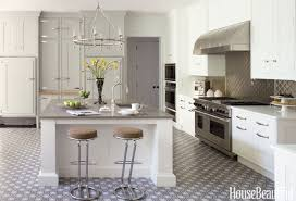 Kitchen Paint Schemes With White Cabinets