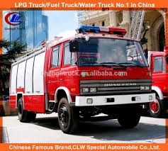 No.1 Fire Engine And Rescue Truck Manufacturer Chengli Fire Fighting ...