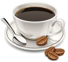 Coffee High Quality PNG File 210x190