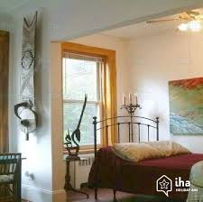 Bed and Breakfast in New York City in a town house IHA