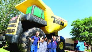 Kids Inflated By Monster Truck's Visit | Sunraysia Daily Amazoncom Tonka Metal Diecast Bodies 3 Pack Ambulance Police Mighty Tonka Truck Toys Games Compare Prices At Nextag Tough Truck Adventures The Biggest Show On Wheels 2004 Flashlight Force Fire Rescue Amazoncouk Old Computer Game All About Cars Deals Tagtay Promo Hasbro Search Amazonca Cstruction 2 For Windows 1999 Mobygames Pc Cdrom In Jewel Case Ebay Air Express No 16 With Box Sale Sold Antique Lets Rayyce Lmao Ayylmao