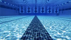 Swimming Pools Underwater Wallpapers