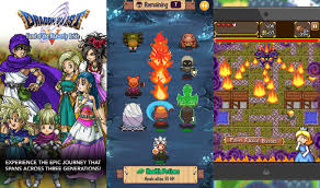 best RPG games for iPhone and Android 2015 edition