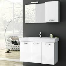 Corner Bathroom Vanity Set by Bathrooms Design Carlton Inch Corner Bathroom Vanity Cherry