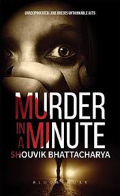Lest Innocent Blood Be Shed Pdf by Murder In A Minute By Shouvik Bhattacharya