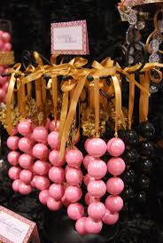Pink White And Gold Birthday Decorations by 219 Best Pink And Gold Baby Shower Party Ideas Images On Pinterest